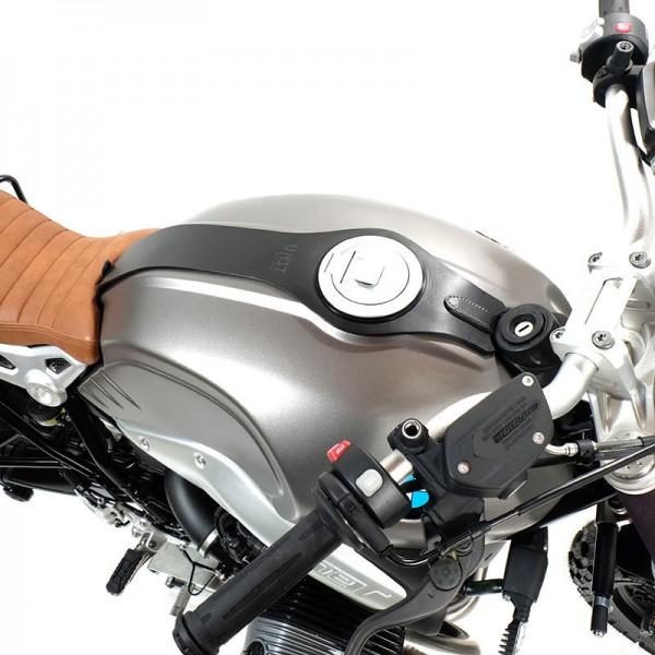"""UNITGARAGE - """"Tank Belt nineT"""" for BMW - black"""