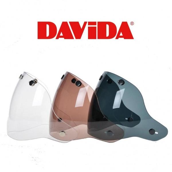 """DAVIDA - """"Punk Visor"""""""
