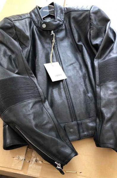 """MEINDL Jacket - """"North West 200 Kangaroo"""" - black"""