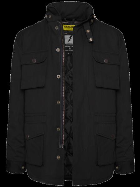"JOHN DOE Jacket - ""Field Jacket XTM"" - black"