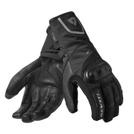 """REV'IT Gloves - """"Sirius H2O"""" - waterproof & warm"""