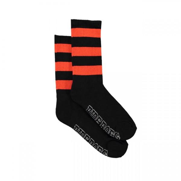 ROEG Rider Socks in black