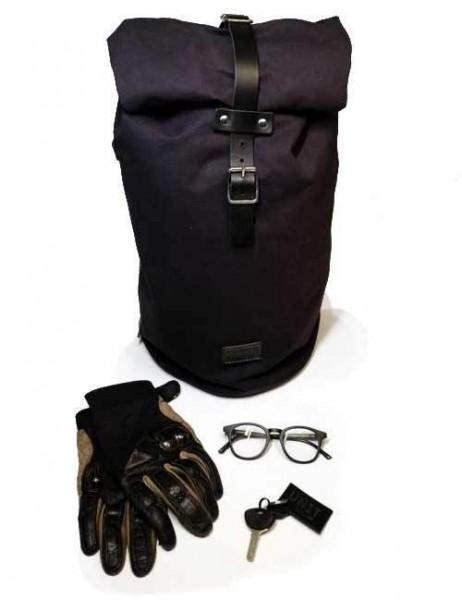 """UNITGARAGE Luggage Roll - """"Duffel Bag"""" - black"""