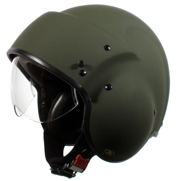 DRAXTAR P-104 army-green matt