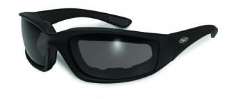 "GLOBAL VISION - ""Kickback"" - goggles"