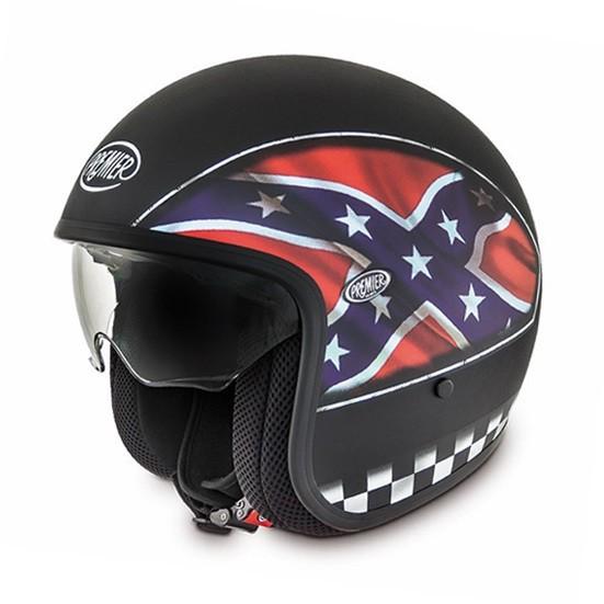 "PREMIER Vintage - ""Flag Confederate"" - ECE"