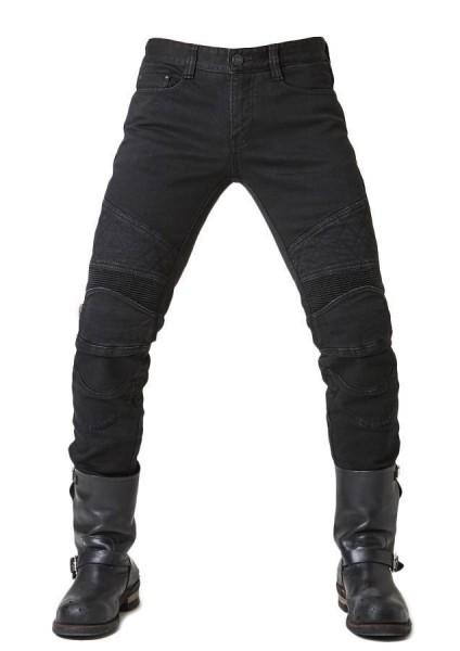 """uglyBROS Jeans - """"Ton Up"""" - black"""