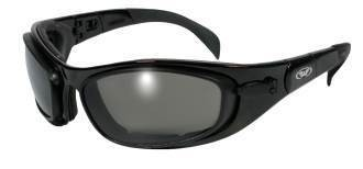 """GLOBAL VISION - """"Boss Kit"""" - goggles with interchangeable lens"""