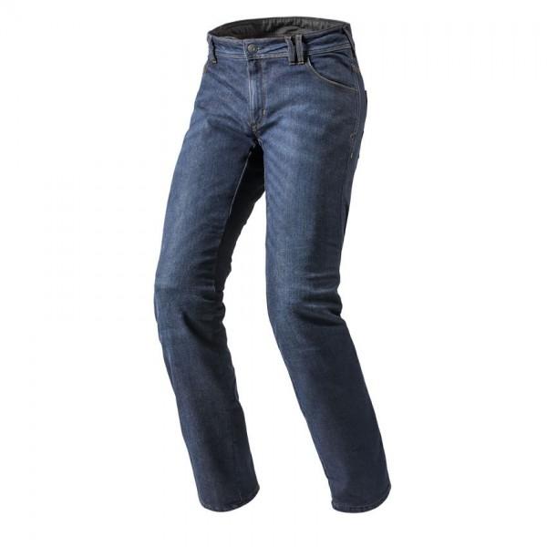"""REV'IT Jeans - """"Rockefeller"""" - blue"""