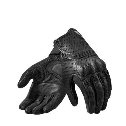 "REV'IT Women's Gloves - ""Fly 2 Ladies"" - black"