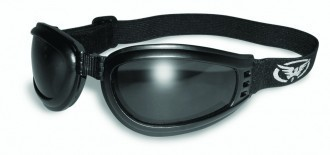 "GLOBAL VISION - ""Mach 3"" - goggles"