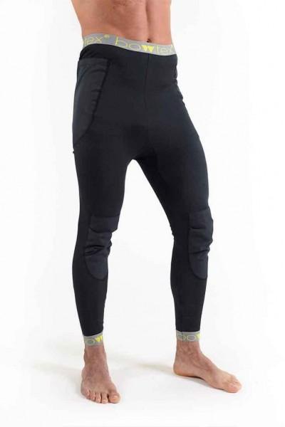 "BOWTEX Pants - ""Standard Leggings"" - black"