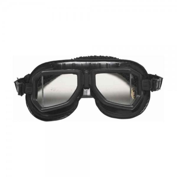 "CLIMAX Goggles - ""513-SN"" - black & black"