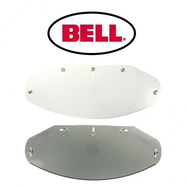 """BELL Visor - """"Paulson 5-Snap Flat Shield"""""""