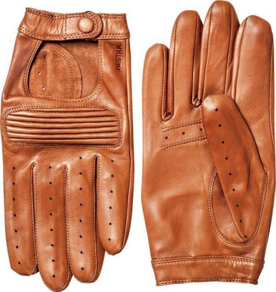 """HESTRA Gloves - """"Steve"""" - cork"""
