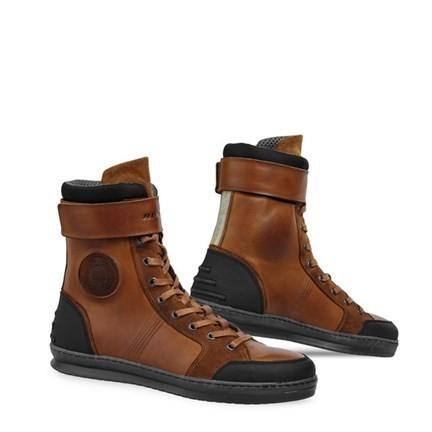 """REV'IT Motorcycle Sneakers - """"Fairfax"""" -brown"""