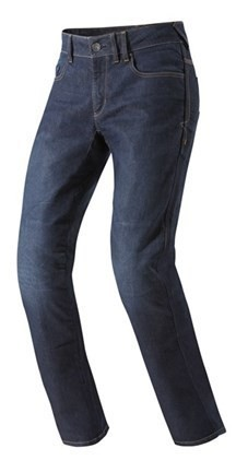 """REV'IT Jeans - """"Philly"""" - men's motorcycle jeans blue"""