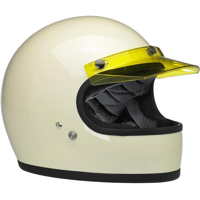 Helmet Peaks