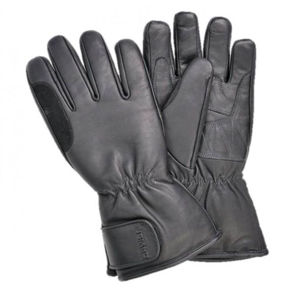 "DAVIDA - ""Touring"" - Women's Motorcycle Gloves leather"