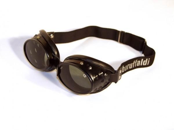 "BARUFFALDI - ""Oval 101"" - hot rod goggles"