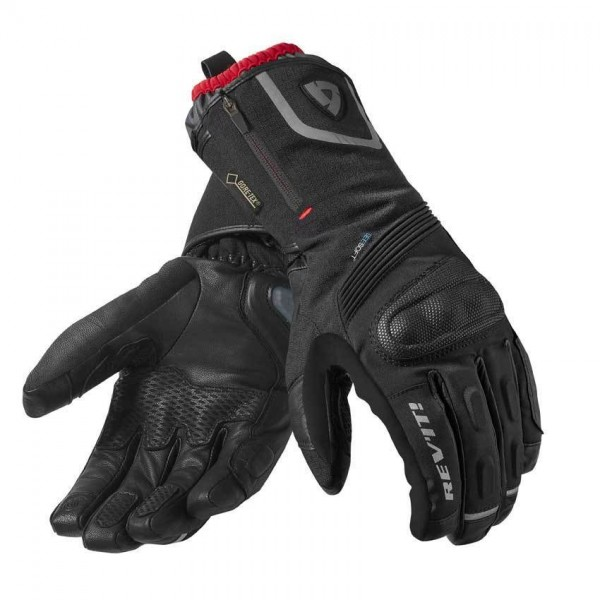 "REV'IT Gloves - ""Taurus GTX"" - waterproof & warm"