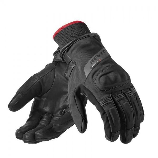 """REV'IT Gloves - """"Kryptonite GTX"""" - waterproof & warm"""