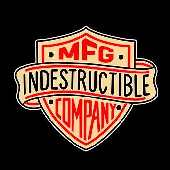 INDESTRUCTIBLE MFG