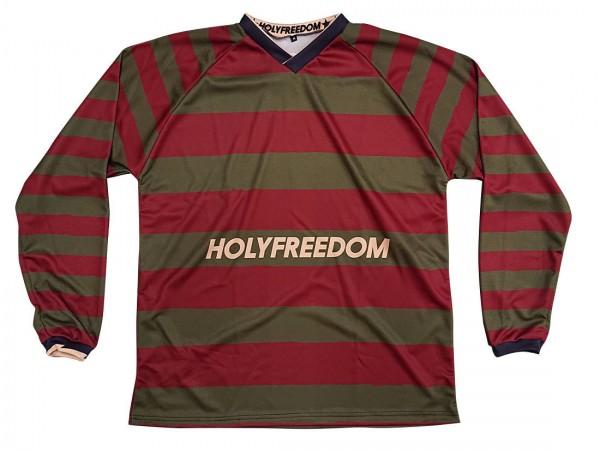 "HOLY FREEDOM Jersey - ""Freddy"""