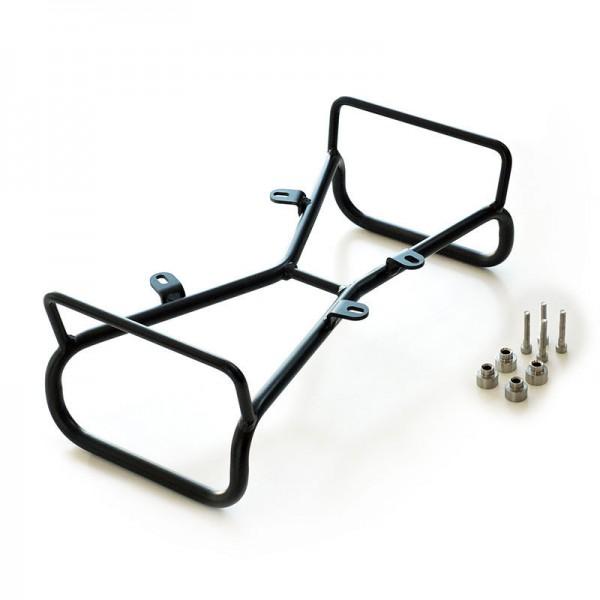 "UNITGARAGE - ""Double Symmetrical Subframe nineT"" for BMW - black"