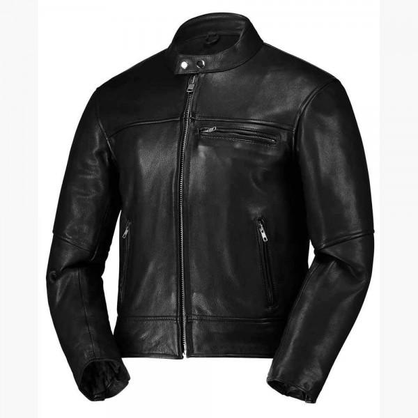 "DAVIDA Jacket - ""Mk1"" - black"