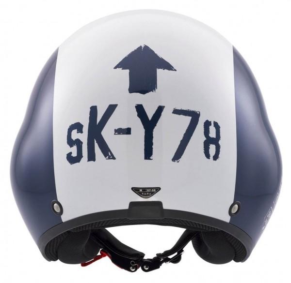 DIESEL Hi-Jack SK-Y-78 by AGV blue-white