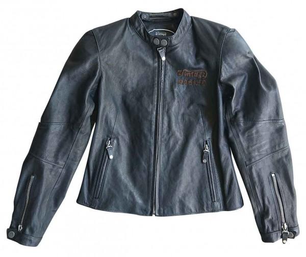 "MEINDL Women's Jacket - ""Racing Jacket Kangaroo"" - black"