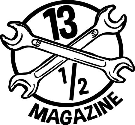 13 1/2 Magazine