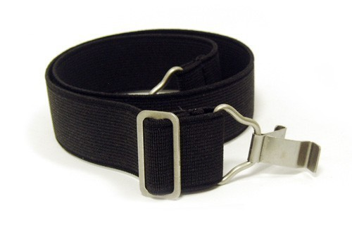 "HALCYON Goggles - ""Headband Strap"" - black"