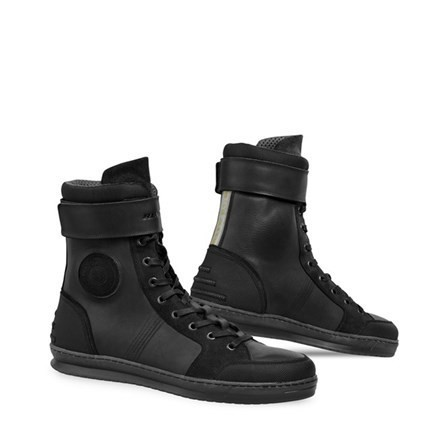 "REV'IT - ""Fairfax"" - motorcycle sneakers black"
