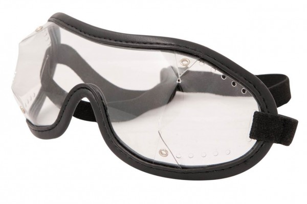 "BARUFFALDI - ""Marz"" - vintage goggles"