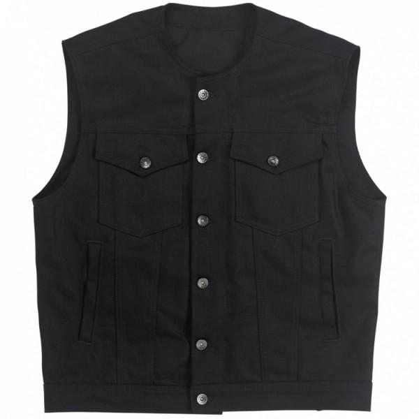 "BILTWELL Vest - ""Prime Cut"" - black"