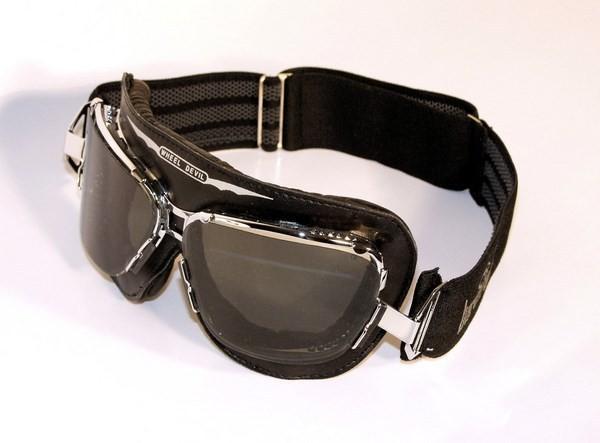 """BARUFFALDI - """"Supercompetition"""" - classic goggles"""