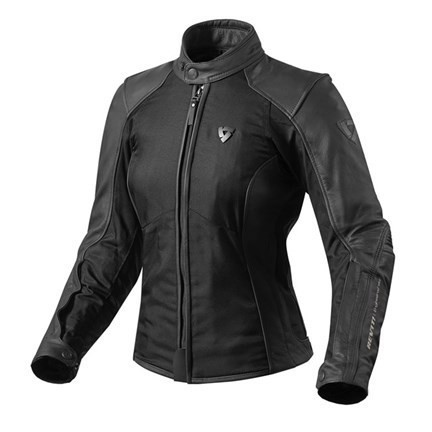 "REV'IT Women's Jacket - ""Ignition 2"" - black"