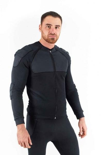 """BOWTEX Shirt - """"Standard Shirt"""" - black"""