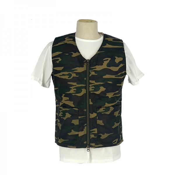"KYTONE Vest - ""Road Runner"" - camouflage"