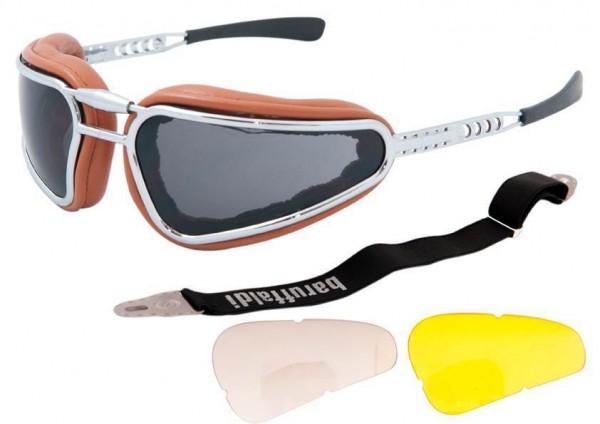 """BARUFFALDI - """"Easy Rider"""" - retro goggles"""