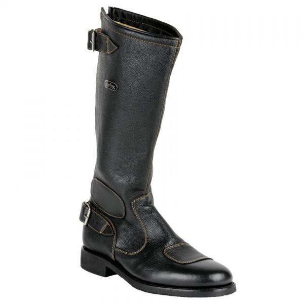 """GASOLINA Boots - """"Classic"""" - black"""
