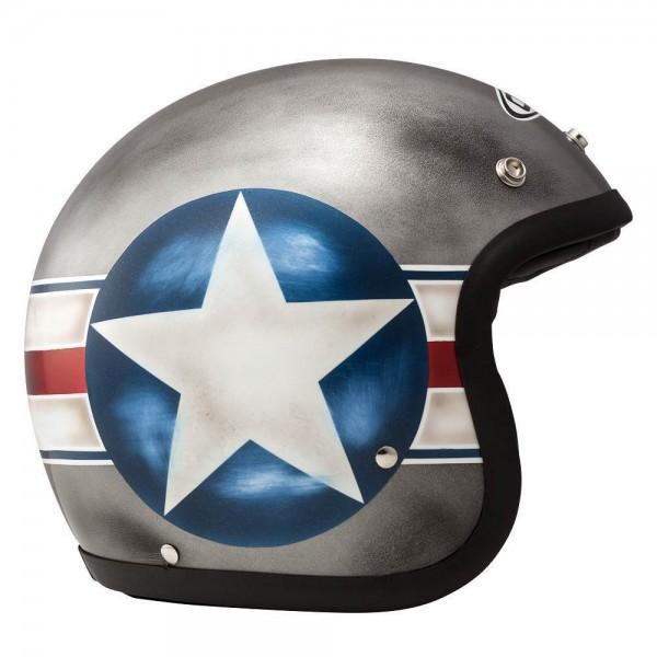 DMD Vintage - B 52 Bomb - jet helmet - ECE