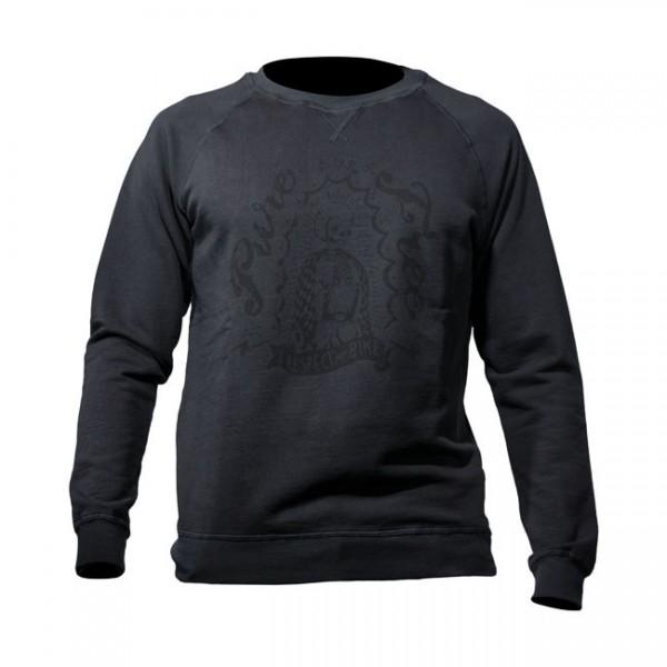 "DMD Sweatshirt - ""Pure"" - black"