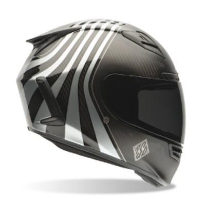 """BELL Star Carbon - """"RSD Technique"""" - Full Face Helmet M"""