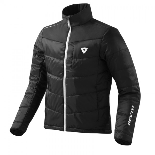 "REV'IT Jacket - ""Solar ID PrimaLoft®"" - black"