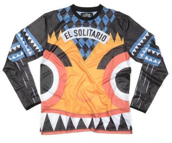 """EL SOLITARIO Moto Jersey - """"Peyote MX"""""""