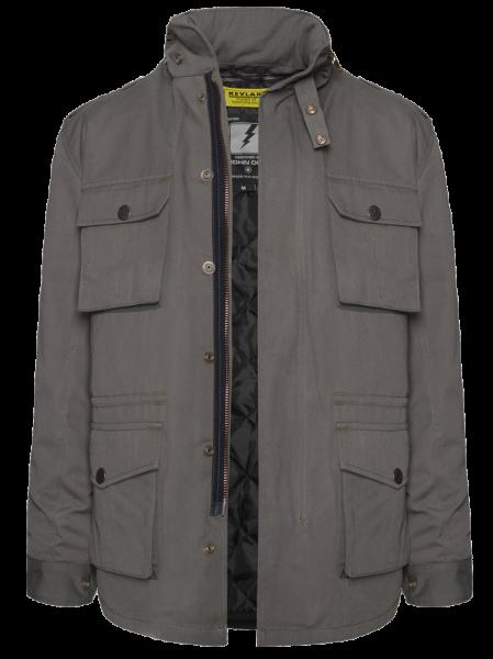 "JOHN DOE Jacket - ""Field Jacket XTM"" - olive"