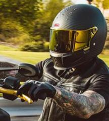 Carbon Helmets